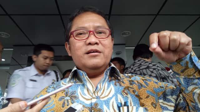 CEO Telegram Tidak Tahu Kominfo Minta Filter Konten Sejak 2016