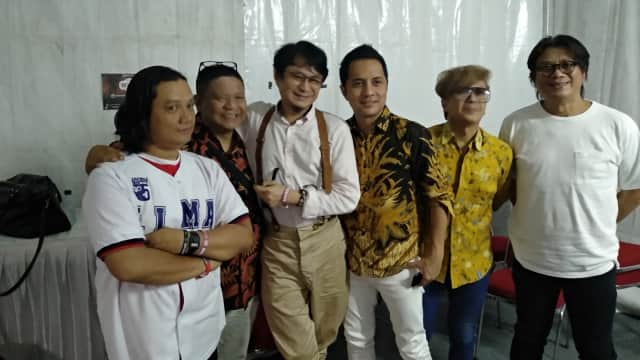 Java Jive Puas Lihat Antusiasme Penonton Prambanan Jazz 2018