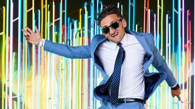 Kisah Casey Neistat: Putus Sekolah SMA, Kini Jadi YouTuber Ternama