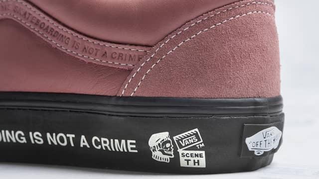 7 Sneaker Vans Paling Ikonik Sepanjang Masa
