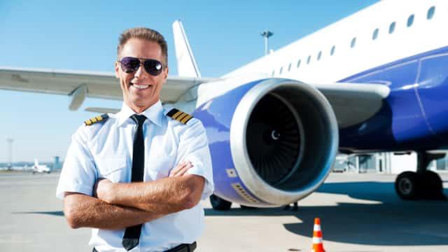 Pilot-pilot Gadungan Lokal Hingga Internasional