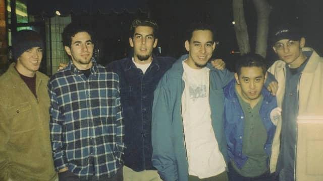Mike Shinoda Unggah Foto Pertama Linkin Park di Instagram