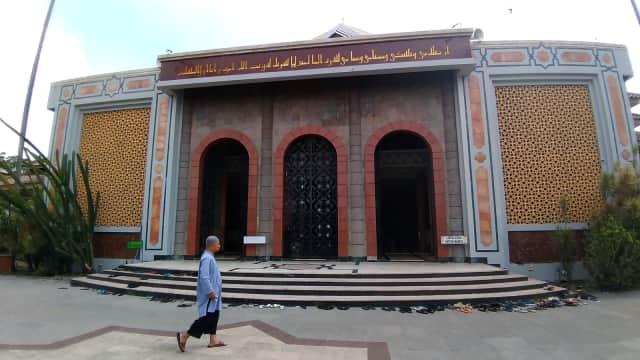 Melihat Kegiatan Masjid UGM yang Jadi Sorotan karena Coret Penceramah