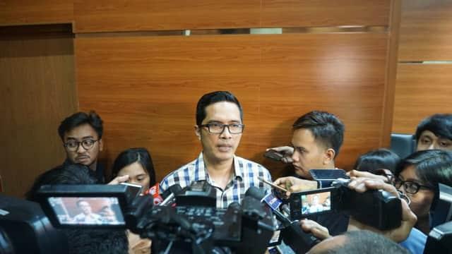 Berkas Rampung, KPK Segera Sidangkan 2 Penyuap Bupati Batubara