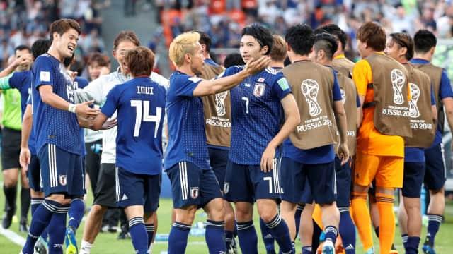 Pelatih Senegal Kecewa karena Jepang Tidak Menyerah Mencari Kemenangan
