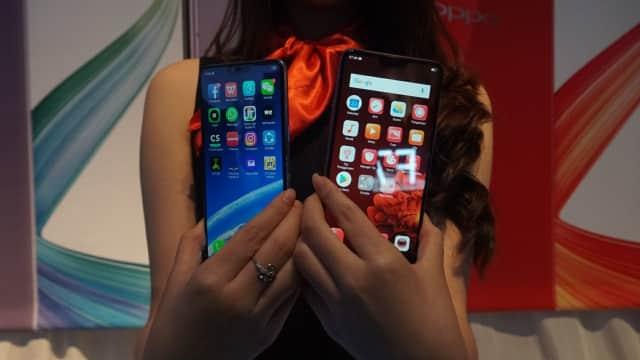 4 Smartphone Android Terbaik Harga Rp 5 Jutaan