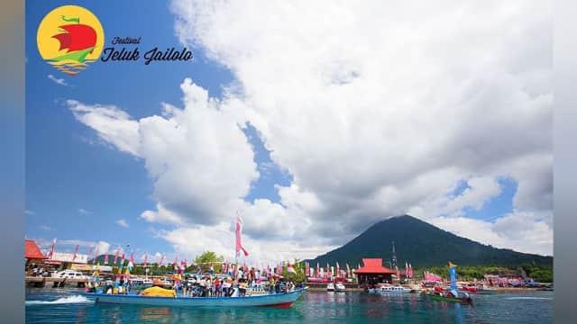 Festival Teluk Jailolo, Acara Kebanggaan Masyarakat Indonesia Timur