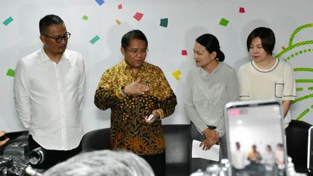 Tik Tok Mau Tambah 200 Karyawan di Indonesia untuk Awasi Konten