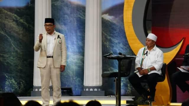 Walhi Jabar Akan Tagih Komitmen Lingkungan Kepada Ridwan Kamil-Uu Ruzhanul Ulum