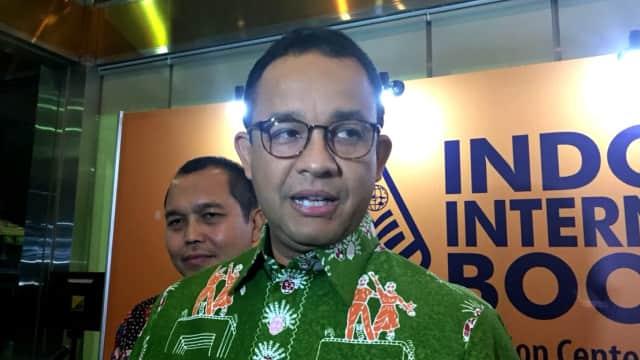 KASN Laporkan Anies ke Jokowi soal Pencopotan Pejabat Pemprov DKI