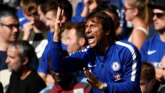 Antonio Conte: Anda Mungkin Menang, tapi Klub Bisa Saja Memecat Anda