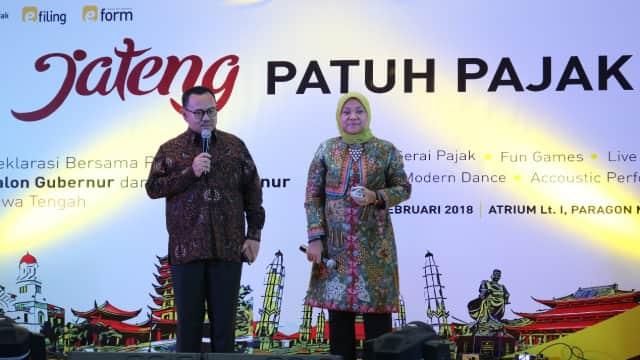"""Kalau Ingin Cawapresnya Cak Imin, Jateng Harus Dimenangkan PKB"""