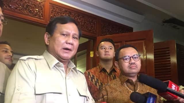 Sudirman Said Berniat Nyaleg Jika Gagal Jadi Gubernur Jateng