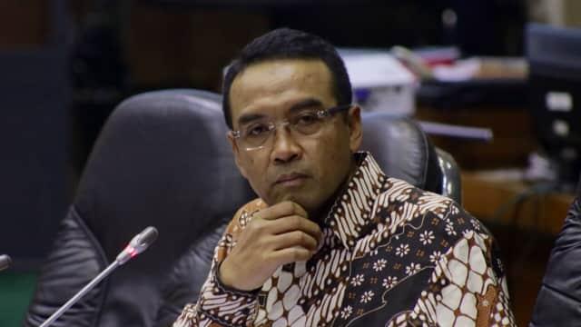 DPR Minta 9 Komisioner KPPU yang Baru Harus Berani Berantas Kartel