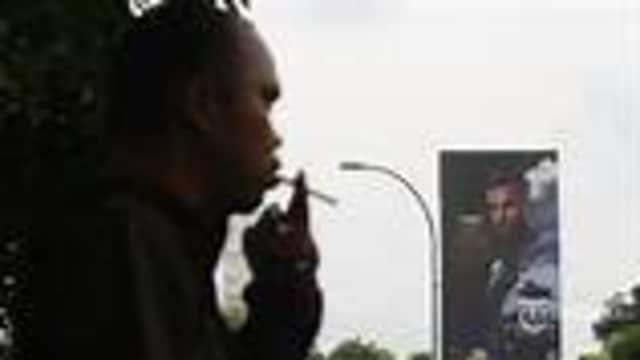Larangan iklan rokok, hanya Indonesia yang tidak