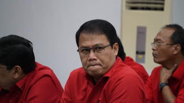PDIP: Tudingan Setya Novanto Strategi Agar Lolos dari Jeratan Hukum