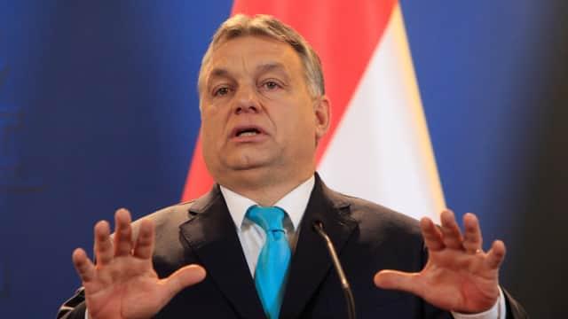 PM Hungaria: Pengungsi di Eropa adalah Penjajah Muslim