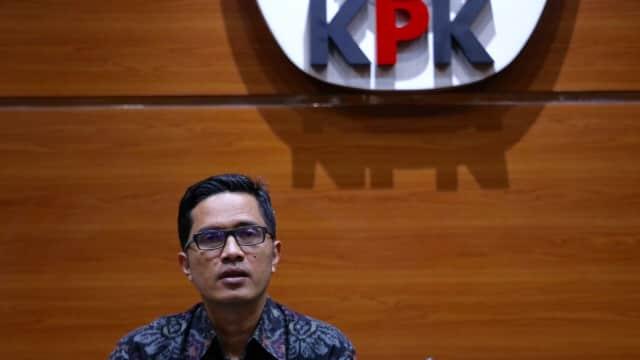 KPK Buka Peluang Tambah Daftar Tersangka Kasus e-KTP