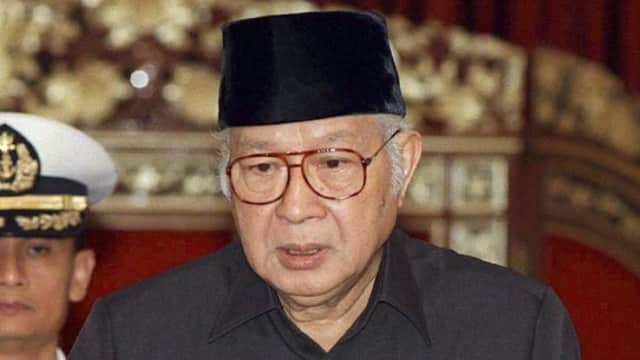 Partai Berkarya Ingin Kembalikan Indonesia ke Era Soeharto