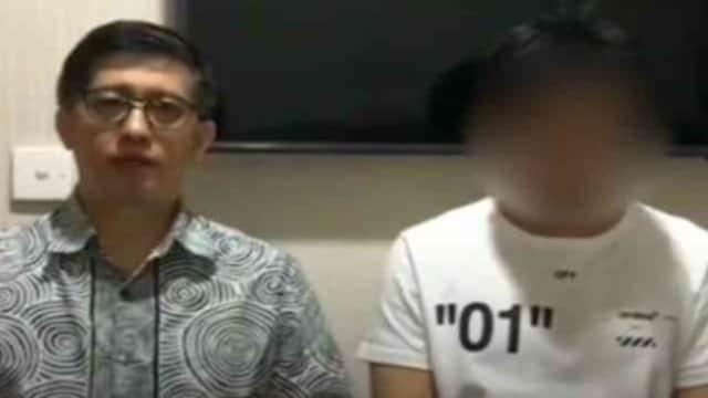 Viral! Sang Ayah dari Penghina Presiden Joko Widodo Meminta Maaf