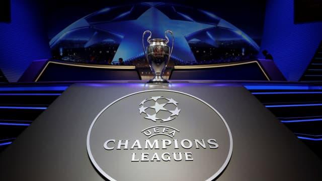 Ragam Kisah Hasil Undian Babak 16 Besar Liga Champions