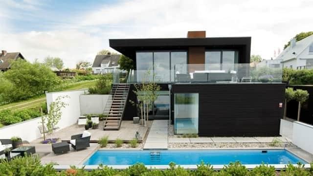 Random Challenge #10: Perfect Dream House