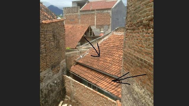 Rumah Dikurung Tembok Tetangga, Eko Ngasih Surat Kepada Oded, Deddy Mizwar Sampai Jokowi