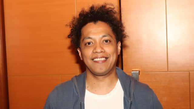 Cuitan Komika Arie Kriting tentang Melanesian Tuai Simpati Netizen
