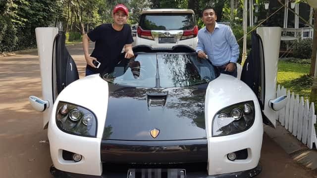 Mengenal Koenigsegg, Mobil yang Bikin Raffi Ahmad Ditegur Ditjen Pajak