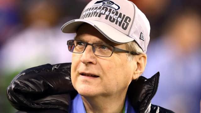 Limfoma Non Hodgkin, Kanker yang Diderita Pendiri Microsoft Paul Allen