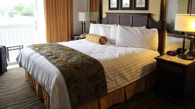 4 Alasan Seseorang Sulit Tidur saat Bermalam di Kamar Hotel