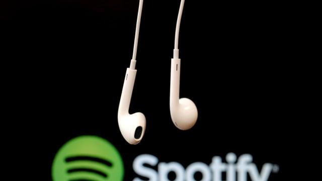Spotify Uji Coba Fitur Baru untuk Pengguna Gratisan