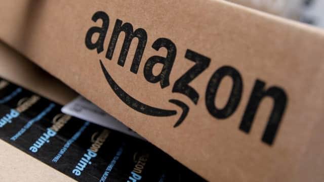 Amazon Dirikan Kantor di Manchester