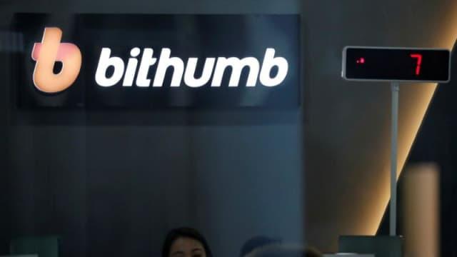 Uang Virtual Senilai 31,5 Juta Dolar AS Dicuri dari Bithumb