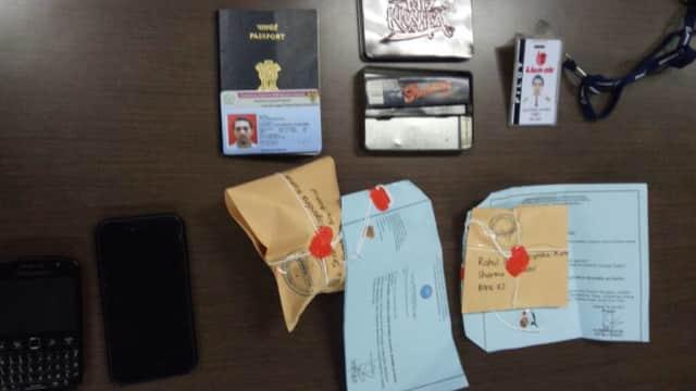 Pilot yang Ditangkap BNN Bekerja di Lion Air
