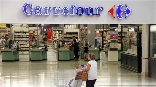 Carrefour Adopsi Blockchain untuk Lacak Perjalanan Produk