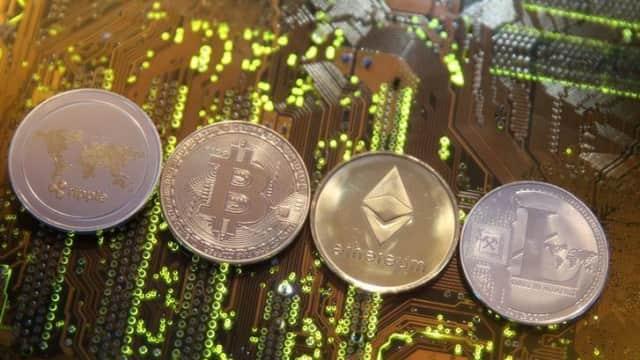 USD 1,2 Milyar Mata Uang Virtual Dicuri Sejak Awal 2017