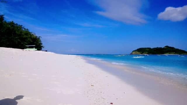 Yuk, Cari Tahu Lebih Banyak Tentang Pulau Salura!