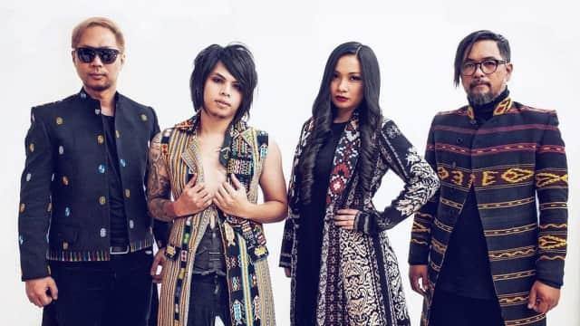 Band Cokelat Kembali Berkarya Lewat Single 'Peralihan Hati'
