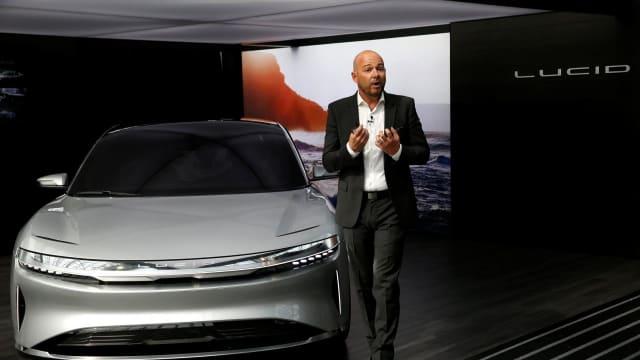 Arab Saudi Investasi USD 1 Milyar ke Pesaing Tesla