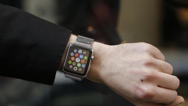 Apple Watch Selamat dari Tarif Impor Produk China