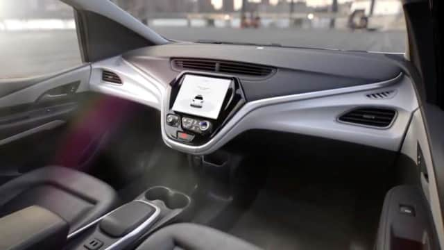 China Tambah 11 Ruas Jalan Baru untuk Ujicoba Mobil Swakemudi