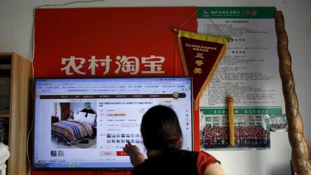 Taobao Kembali Masuk Daftar Hitam Marketplace yang Jual Barang Tiruan
