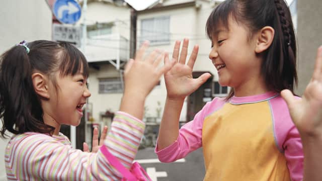 Tips Dandani Anak Saat Lomba 17 Agustus