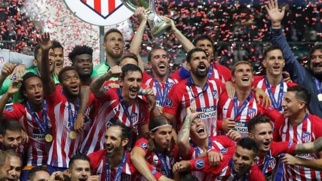 UEFA Sukses Uji Coba Aplikasi Distribusi Tiket Berbasis Blockchain di Piala Super 2018