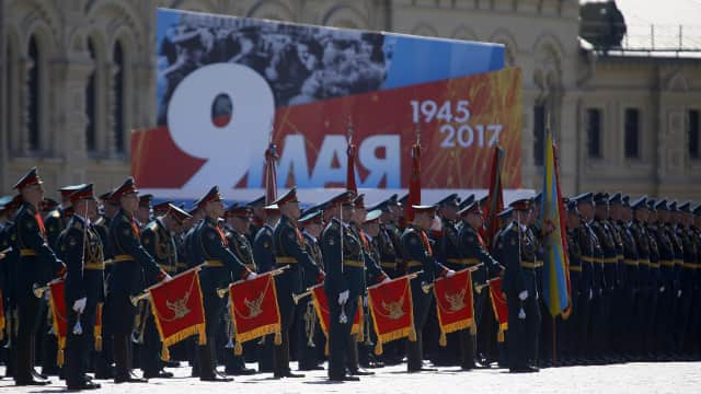Rusia Siap Gelar Latihan Militer Gabungan Terbesar dalam Sejarah