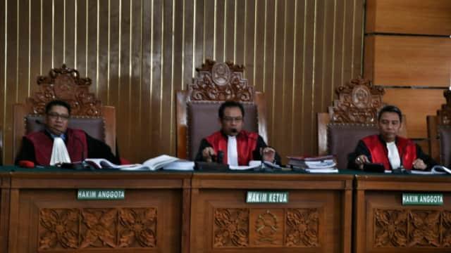 Hakim PN Jaksel Kabulkan Ganti Rugi Korban Bom Thamrin-Kampung Melayu