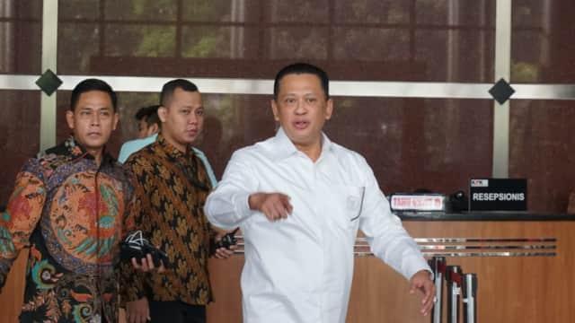 Klarifikasi Bamsoet soal Dana Rp 50 Juta ke DPD Golkar Jawa Tengah