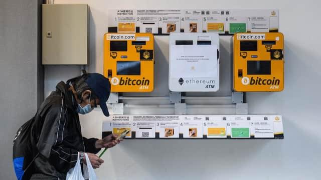 Saat Investor Gugup karena Ada Larangan Penggunaan Bitcoin