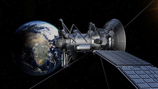 Kemana Perginya Satelit Saat Sudah Mati?
